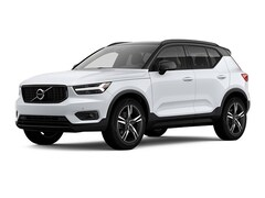 New 2022 Volvo XC40 T5 AWD R-Design SUV in East Stroudsburg, PA