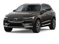 New 2022 Volvo XC60 For Sale in Evansville