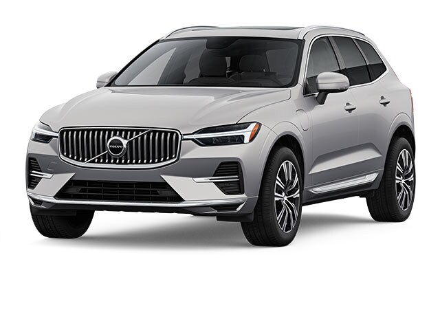 Featured new Volvo cars 2022 Volvo XC60 Recharge Plug-In Hybrid eAWD Inscription Expression SUV for sale near you in Erie, PA