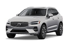 New 2022 Volvo XC60 B5 FWD Inscription SUV For Sale/Lease New Bern, NC