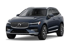 New 2022 Volvo XC60 B5 AWD Inscription SUV for sale in Cheshire, MA