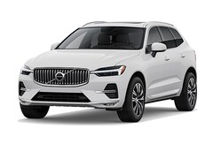 new 2022 Volvo XC60 B5 AWD Inscription SUV for sale in lancaster
