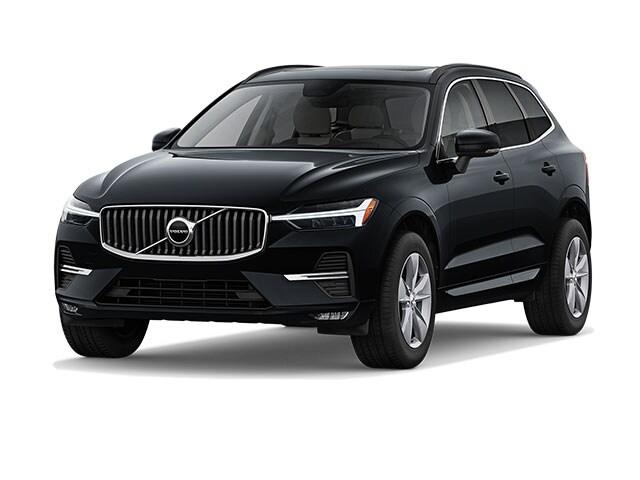 2022 Volvo XC60 B5 FWD Momentum SUV