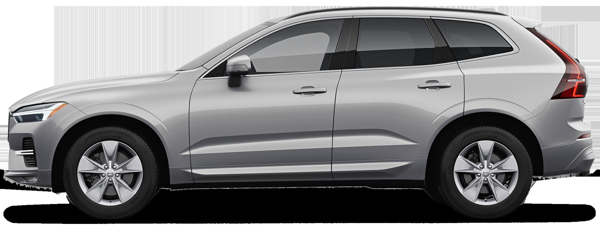 2022 Volvo XC60 SUV B5 FWD Momentum