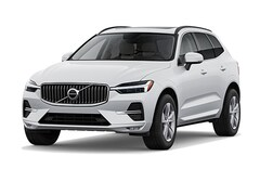 New 2022 Volvo XC60 B5 AWD Momentum SUV for sale in Cheshire, MA