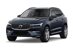 2022 Volvo XC60 B5 AWD Momentum SUV