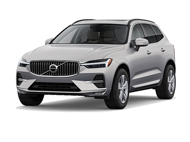 Featured new Volvo cars 2022 Volvo XC60 B5 AWD Momentum SUV for sale near you in Erie, PA