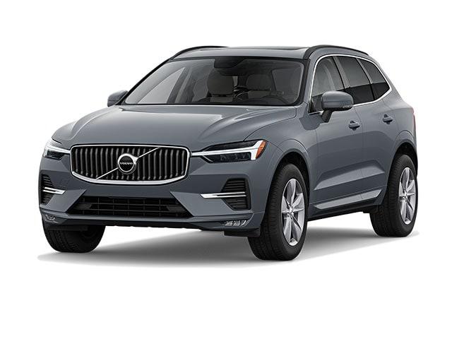 2022 Volvo XC60 SUV