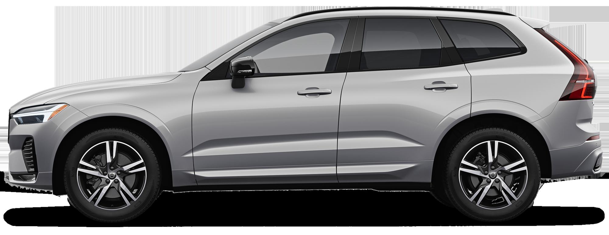 2022 Volvo XC60 SUV B5 FWD R-Design