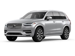 2022 Volvo XC90 Recharge Plug-In Hybrid eAWD Inscription SUV for Sale in Temple, TX at Garlyn Shelton Volvo