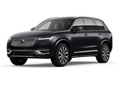2022 Volvo XC90 Recharge Plug-In Hybrid eAWD Inscription SUV for Sale at Volvo Cars Palo Alto