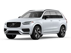 2022 Volvo XC90 Recharge Plug-In Hybrid eAWD R-Design 7 Seater SUV