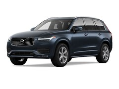 2022 Volvo XC90 T5 FWD Momentum 7 Seater SUV for Sale at McLarty Volvo Cars of Little Rock
