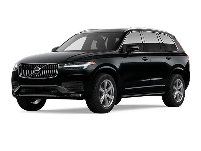 2022 Volvo XC90 SUV