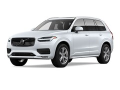 New 2022 Volvo XC90 T6 AWD Momentum 6 Seater SUV for Sale in Simsbury, CT