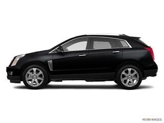 2015 CADILLAC SRX Premium Collection SUV