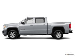 Used 2015 GMC Sierra 1500 SLE Truck Crew Cab For Sale In Carrollton, TX