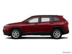 Used 2015 Jeep Cherokee for sale in Palm Coast, FL