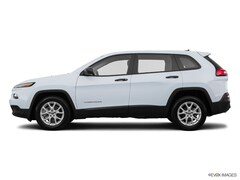 Used 2015 Jeep Cherokee Sport FWD SUV 1C4PJLAB8FW761670 for Sale in West Palm Beach, FL