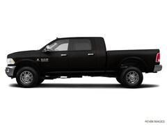 Used 2015 Ram 2500 Laramie Truck Mega Cab For Sale in Easton, MD