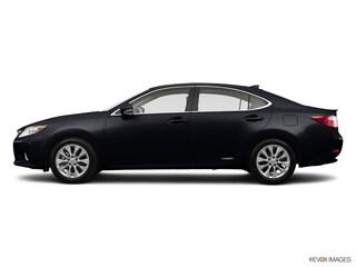 2015 LEXUS ES Sedan