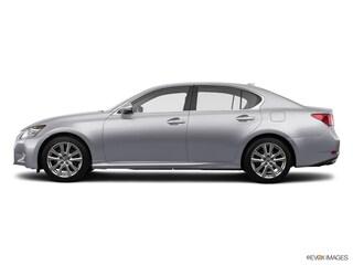 2015 LEXUS GS 350 Sedan