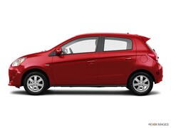Used 2015 Mitsubishi Mirage Hatchback in Auburn, WA