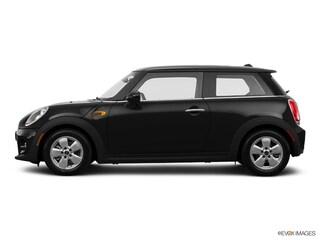 2015 MINI Hardtop 2 Door Cooper Hatchback