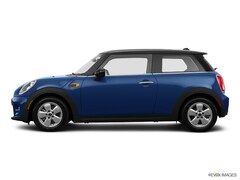2015 MINI Hardtop 2 Door Cooper Hatchback