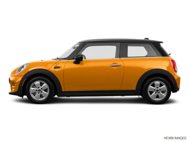 2015 MINI Cooper Hardtop 2dr HB Car