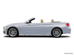 2015 BMW 4 Series 435i RWD Convertible