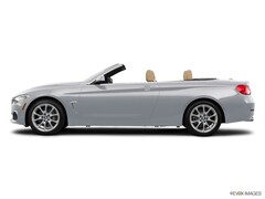 2015 BMW 435i Convertible