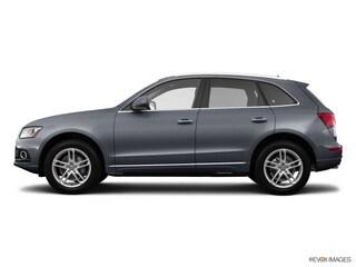 Used 2015 Audi Q5 2.0T Premium SUV Missoula, MT
