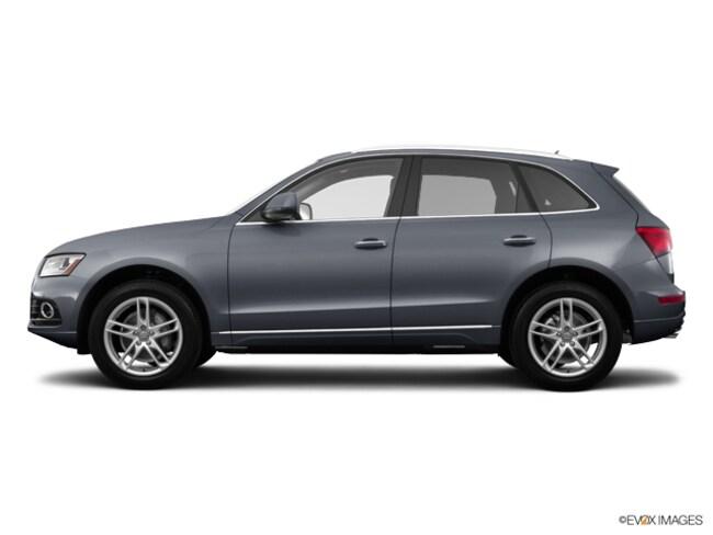 2015 Audi Q5 2.0T Premium SUV