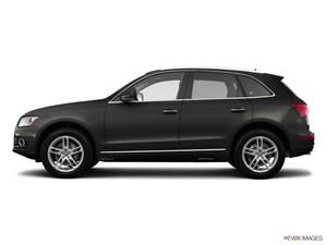 2015 Audi Q5 2.0T Premium (Tiptronic)