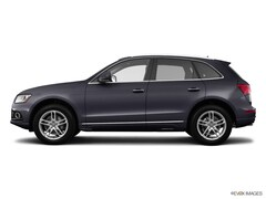 Used Vehicles for sale 2015 Audi Q5 Premium Plus SUV WA1CFAFP1FA120537 in Salt Lake City, UT