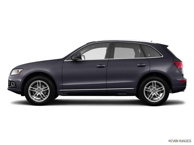 2015 Audi Q5 2.0T Premium Plus SUV Denver Colorado