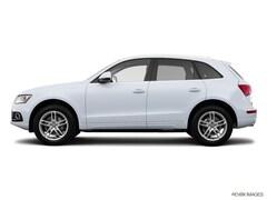 2015 Audi Q5 Premium SUV
