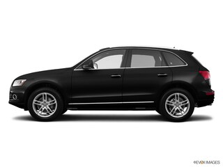Pre-Owned 2015 Audi Q5 2.0T Premium Plus SUV for sale in Orlando