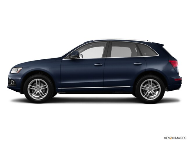 Used 2015 Audi Q5 2.0T Premium (Tiptronic) SUV for sale near Marin and the Bay Area