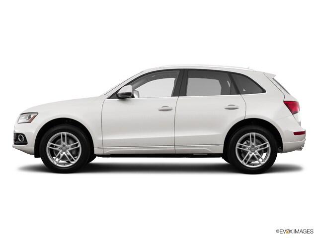 2015 Audi Q5 2.0T Premium Plus SUV