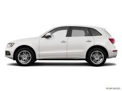 2015 Audi Q5 2.0T Premium Plus SUV for ale near Philladelphia