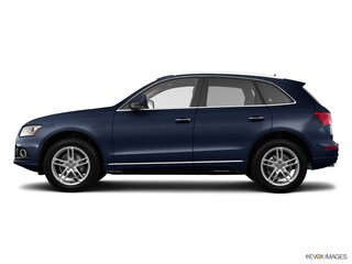 Used 2015 Audi Q5 2.0T Premium (Tiptronic) SUV for sale in Hyannis, MA at Audi Cape Cod