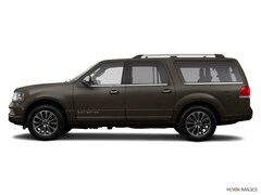 Used Vehicles for sale 2015 Lincoln Navigator L SUV in Red Hill PA