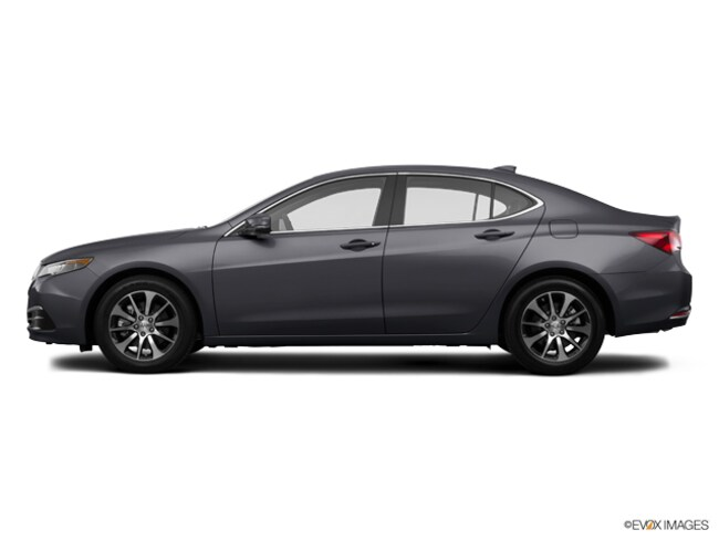 Used 2015 Acura TLX Base (DCT) Sedan in the Bay Area