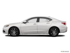 2015 Acura TLX Base (DCT) Sedan 19UUB1F38FA011948