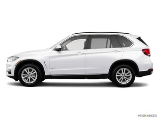 Used 2015 BMW X5 SUV in Montgomery