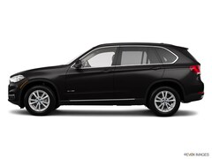Used 2015 BMW X5 xDrive35i SUV