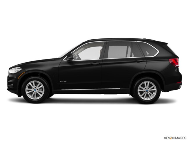 Used 2015 BMW X5 SUV Los Angeles