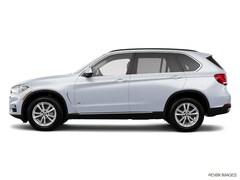 Pre-Owned 2015 BMW X5 Xdrive35i SUV WX98403A near Rogers, AR